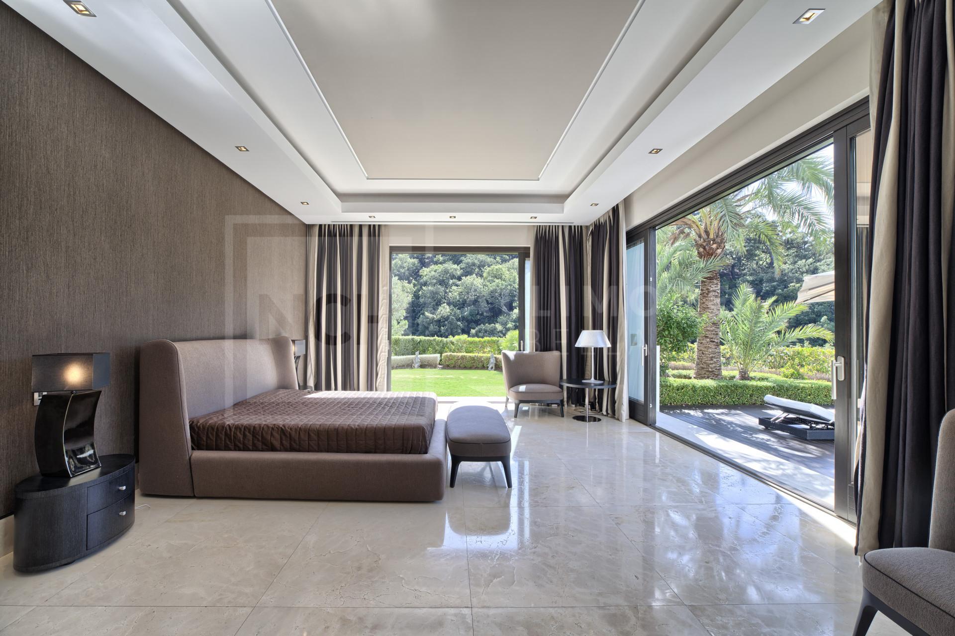 Villa La Zagaleta, Benahavis – NEWV6710