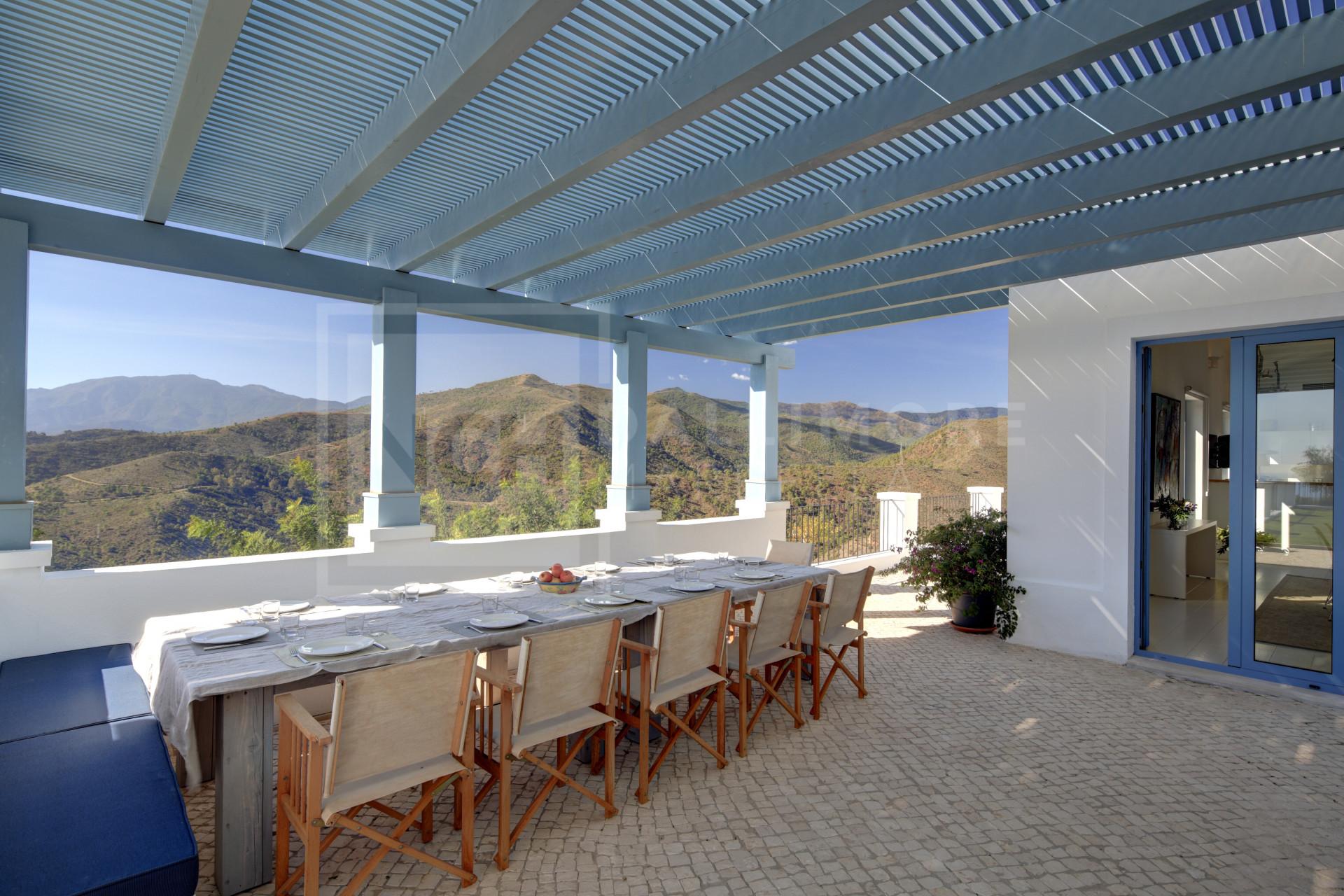 Villa Monte Mayor, Benahavis - NEWV6716