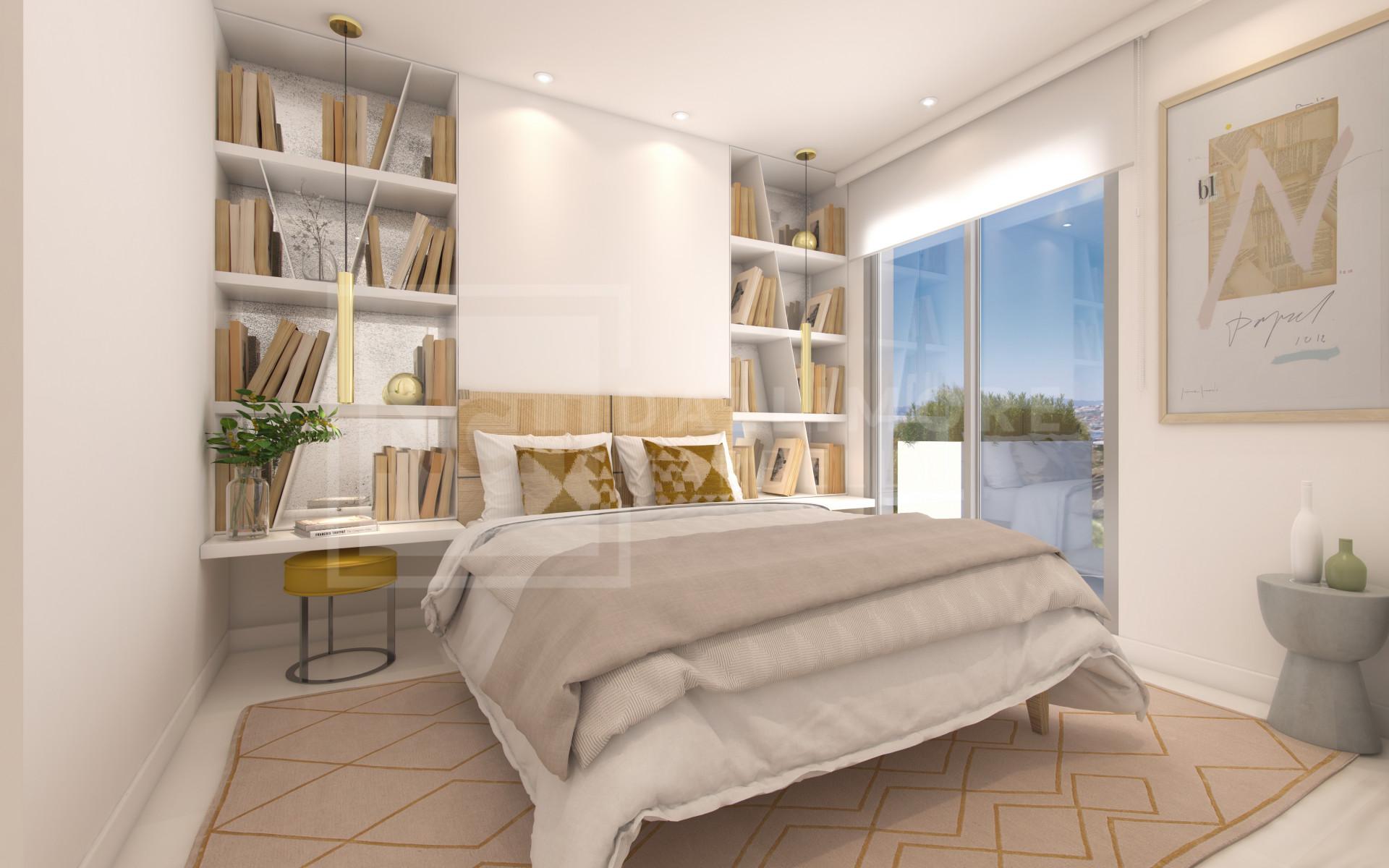 Ground Floor Apartment Torrequebrada, Benalmadena – NEWPH6717