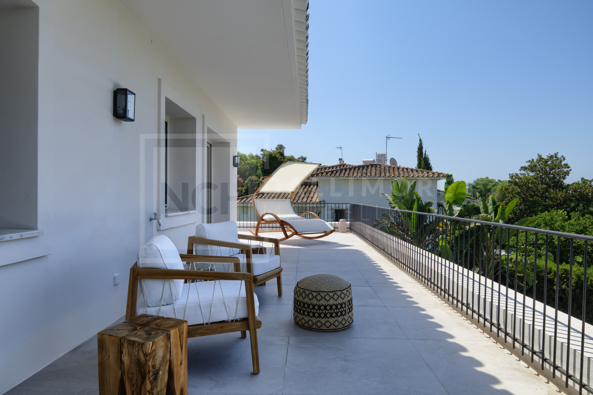 Villa Guadalmina Alta, San Pedro de Alcantara – NEWV6720
