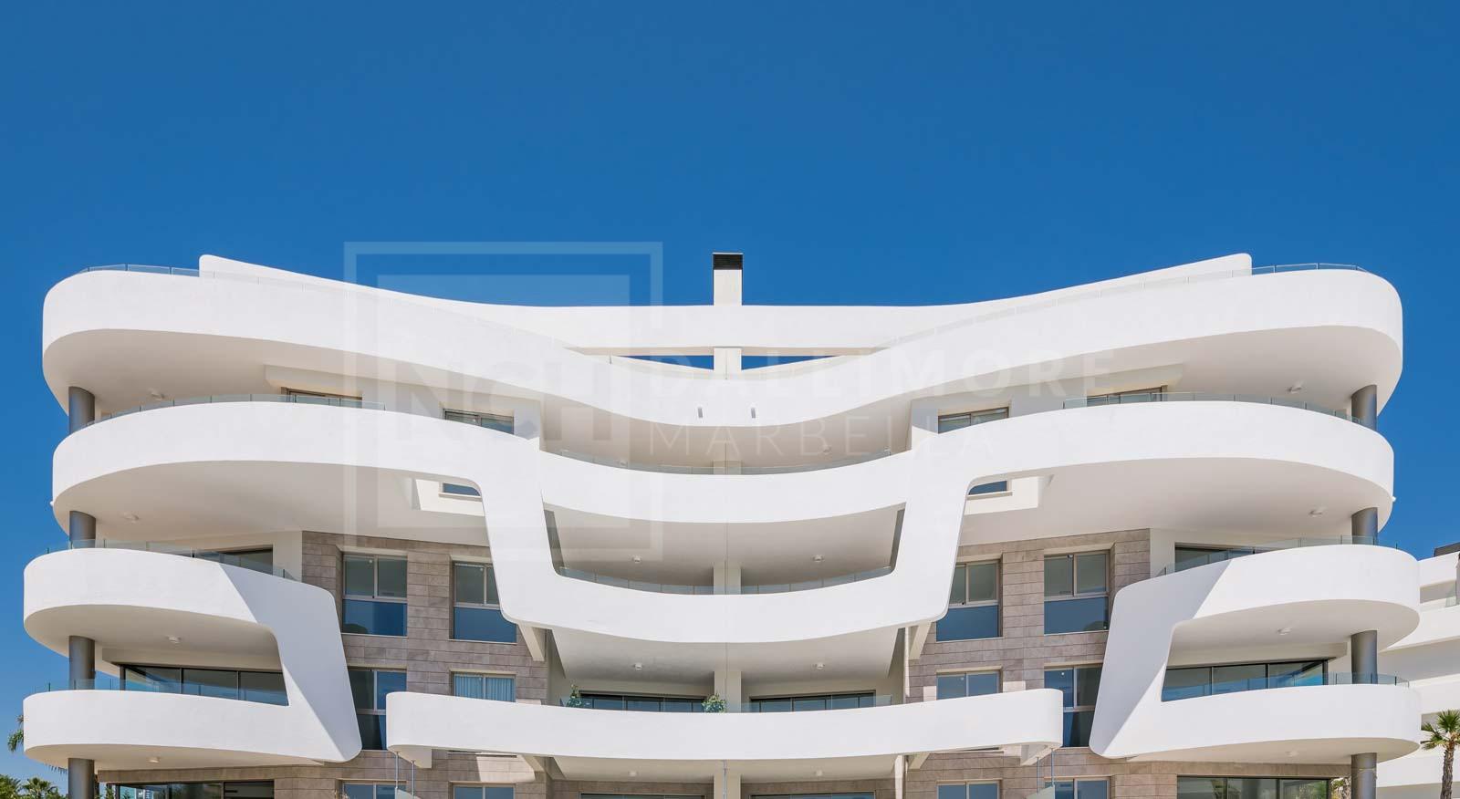 Penthouse El Castillo, Fuengirola – NEWA6724