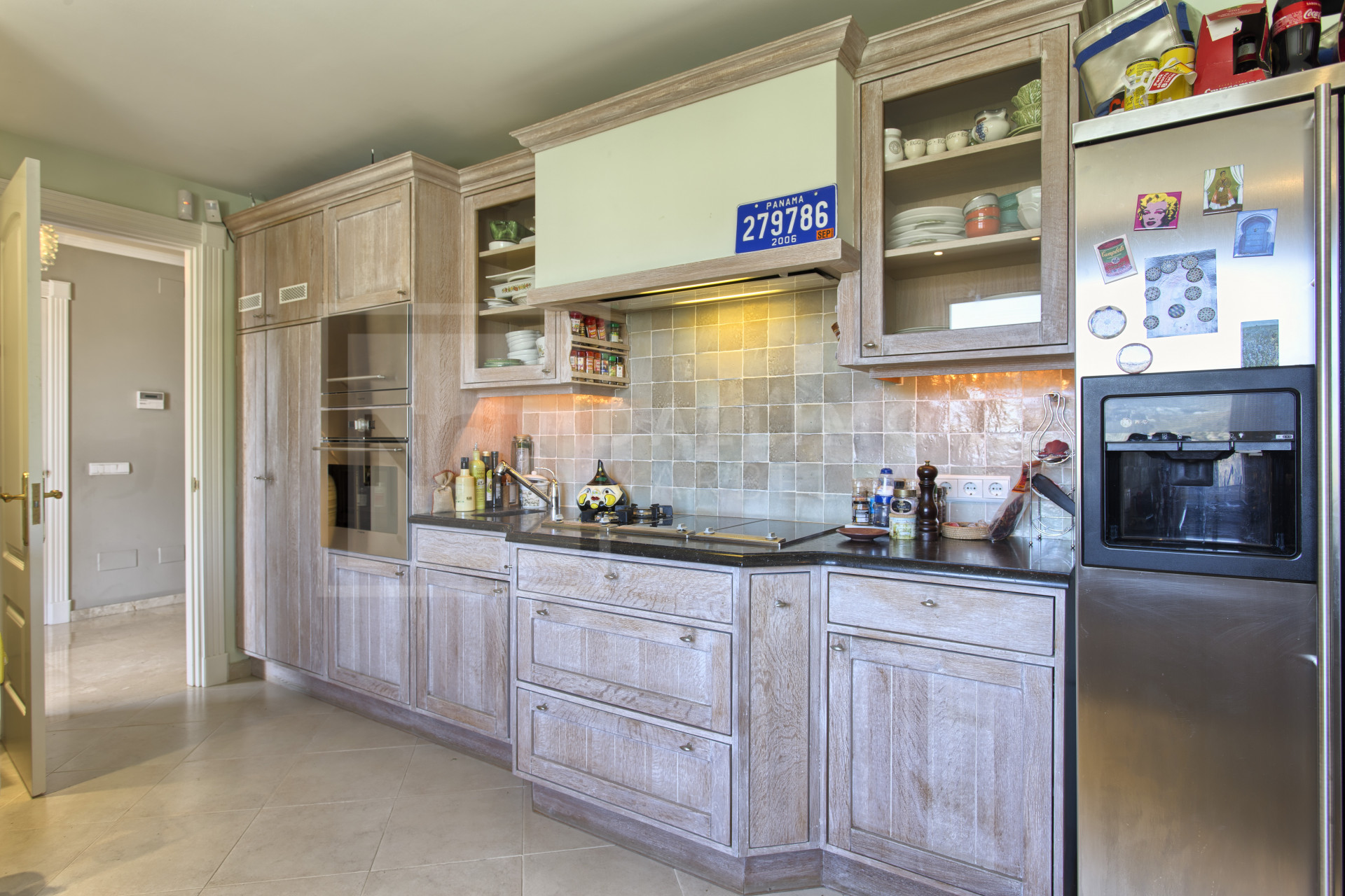 Villa La Quinta, Benahavis – NEWV6725