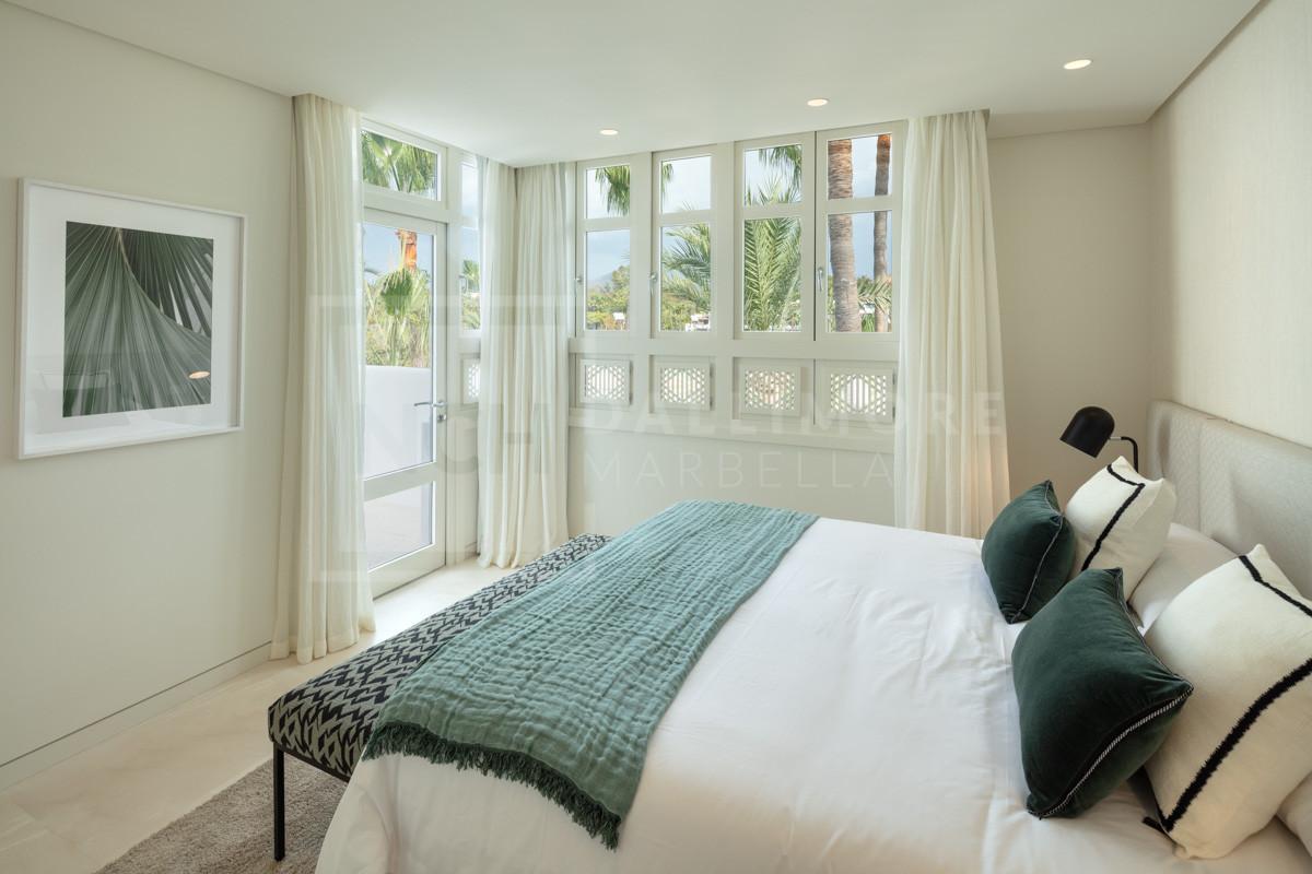 Duplex Penthouse , Marbella Golden Mile – NEWPH6651