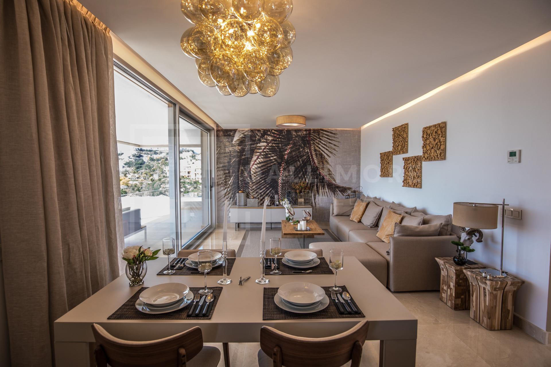 Duplex Penthouse , Benahavis – NEWPH6650