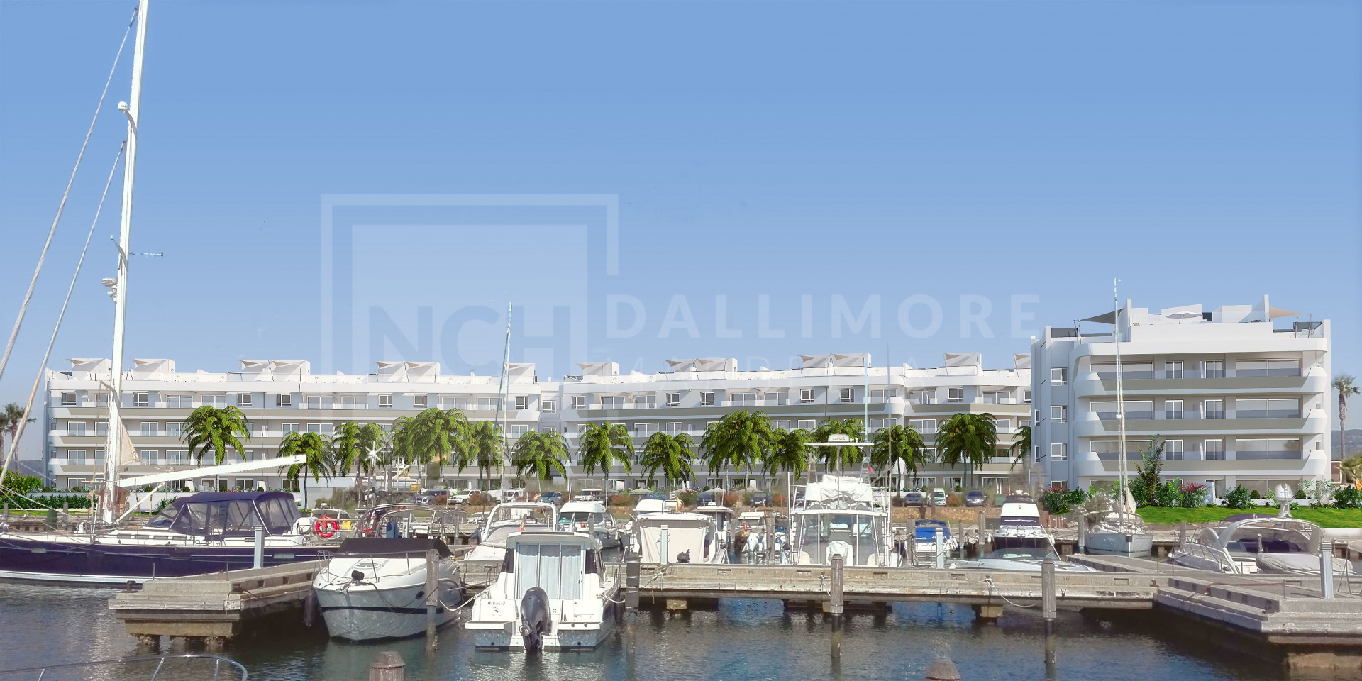 Apartment Pier, Sotogrande – NEWA6509