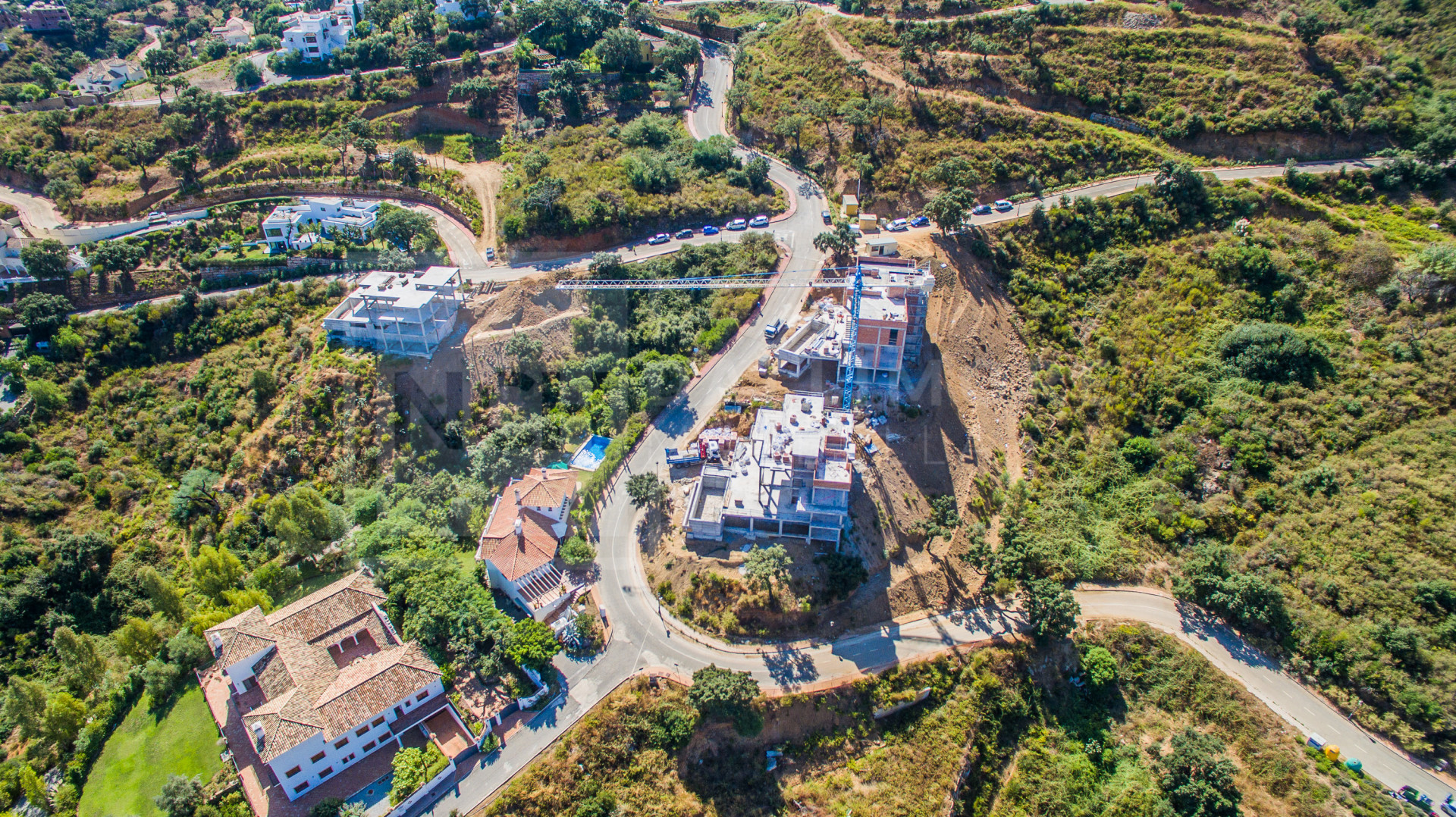 Villa La Mairena, Marbella East – NEWV6766