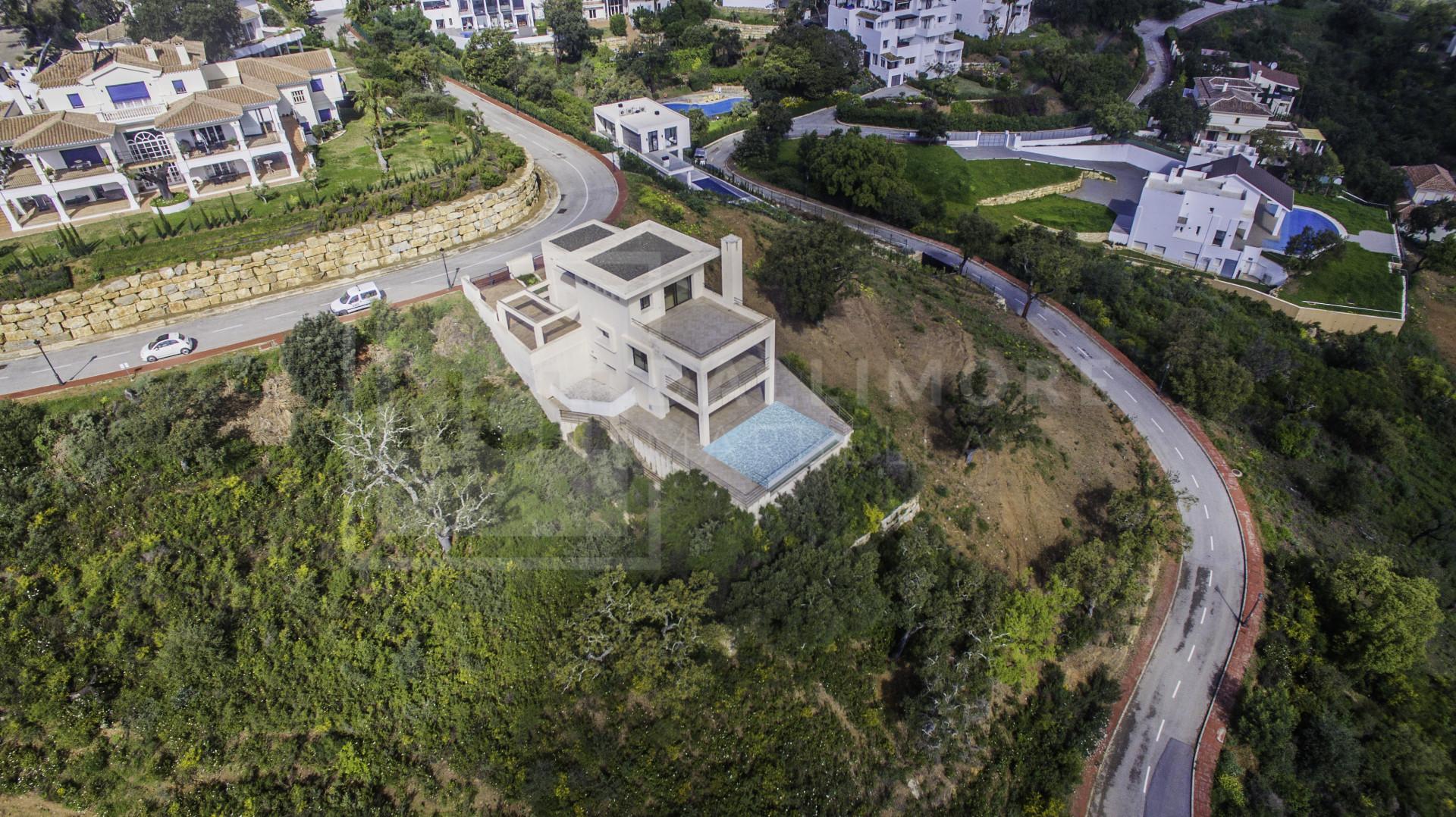 Villa La Mairena, Marbella East – NEWV6765