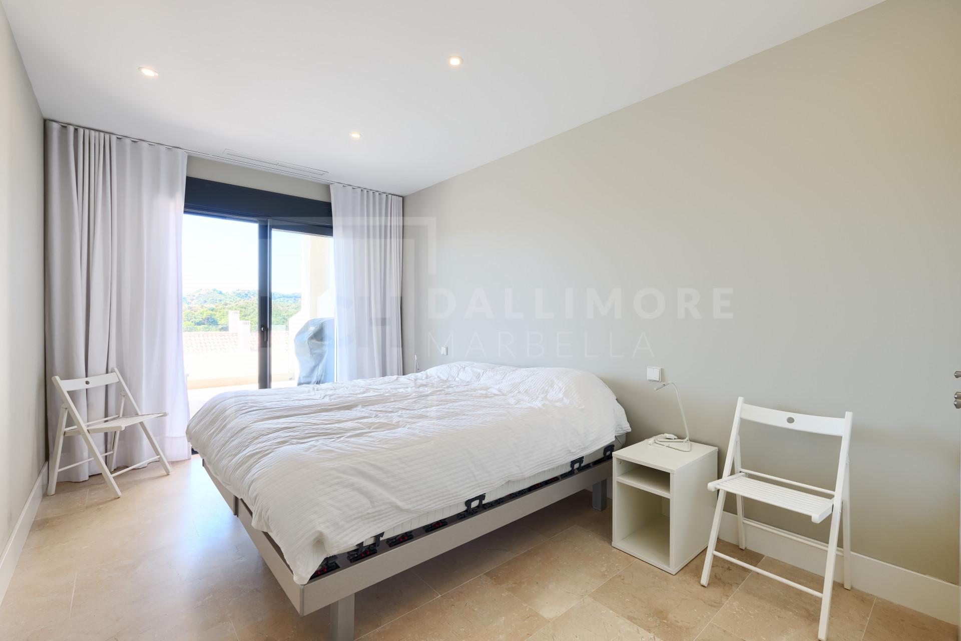 Apartment La Resina Golf, Estepona - NEWA6759
