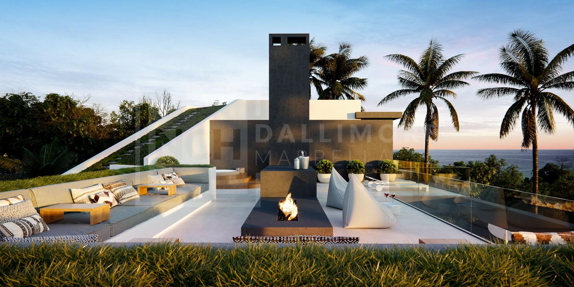 Villa Las Lomas del Marbella Club, Marbella Golden Mile – NEWV6740