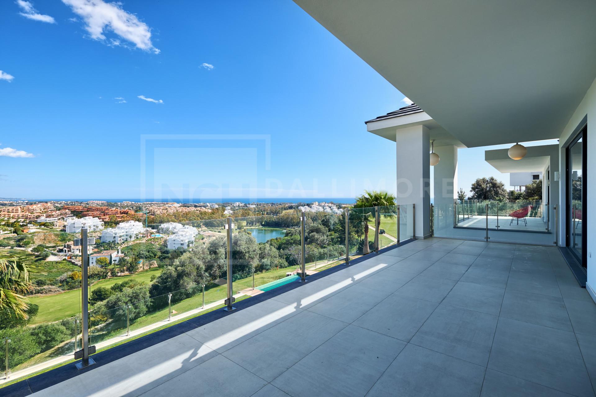 Villa Nueva Atalaya, Estepona – NEWV6749