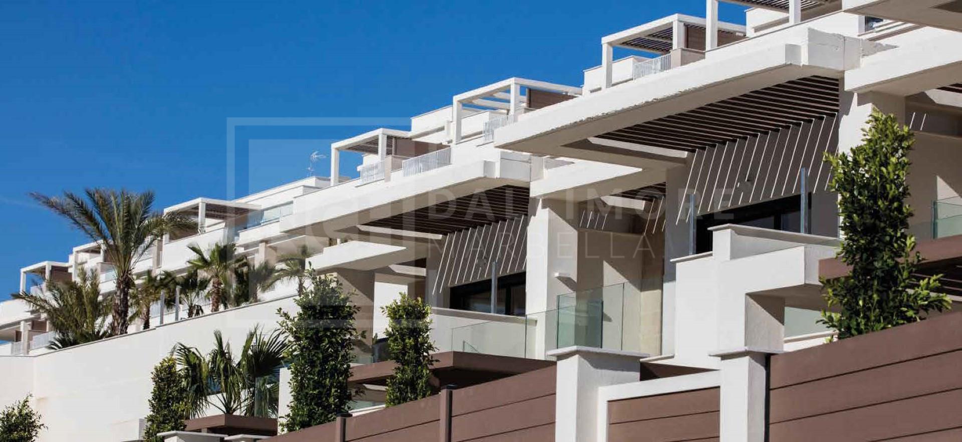 Penthouse Playamarina, Mijas Costa – NEWPH6777