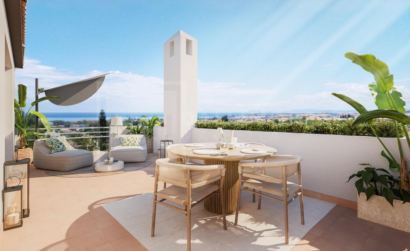Apartment , Marbella – Puerto Banus – NEWA6785