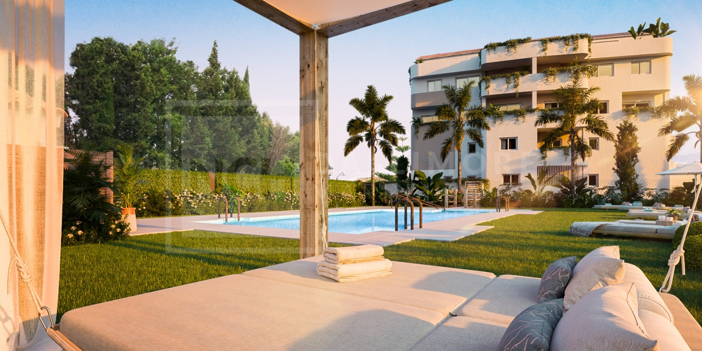 Penthouse , Marbella – Puerto Banus – NEWPH6784
