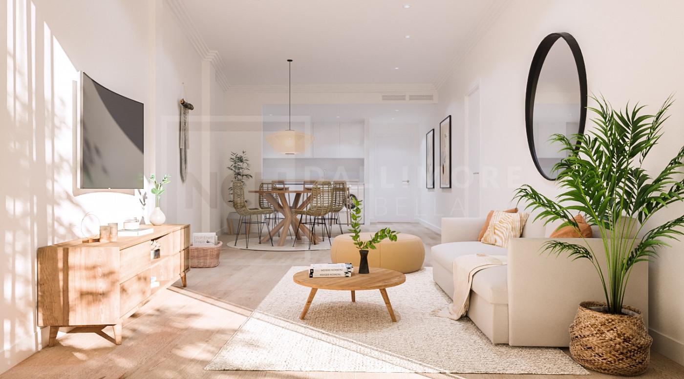 Penthouse , Marbella - Puerto Banus - NEWPH6784