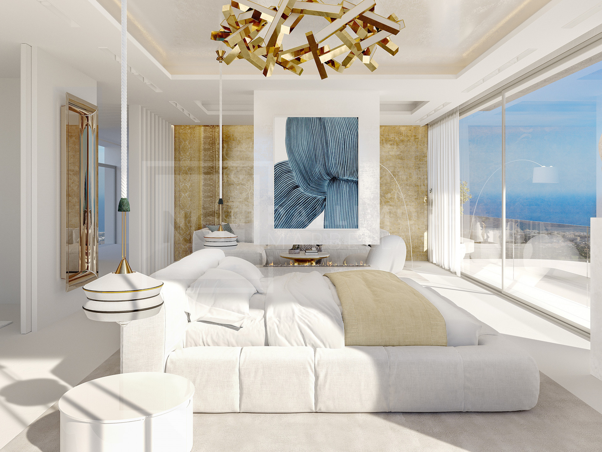 Villa Real de La Quinta, Benahavis – NEWV6786