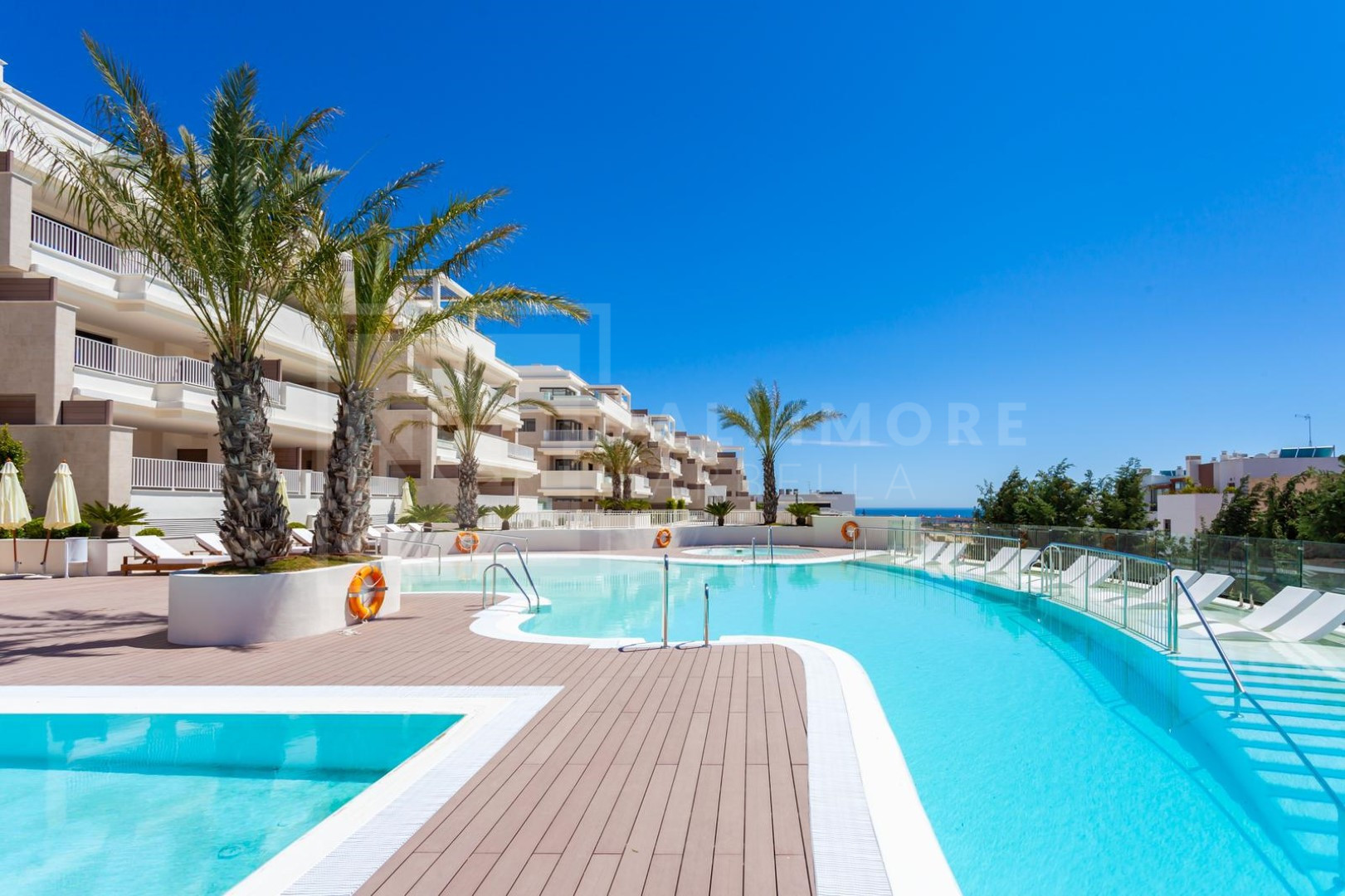 Ground Floor Apartment Playamarina, Mijas Costa – NEWA6776