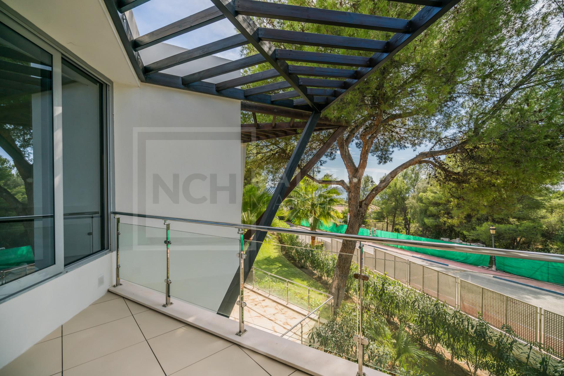 Town House Meisho Hills, Marbella Golden Mile – NEWTH6775