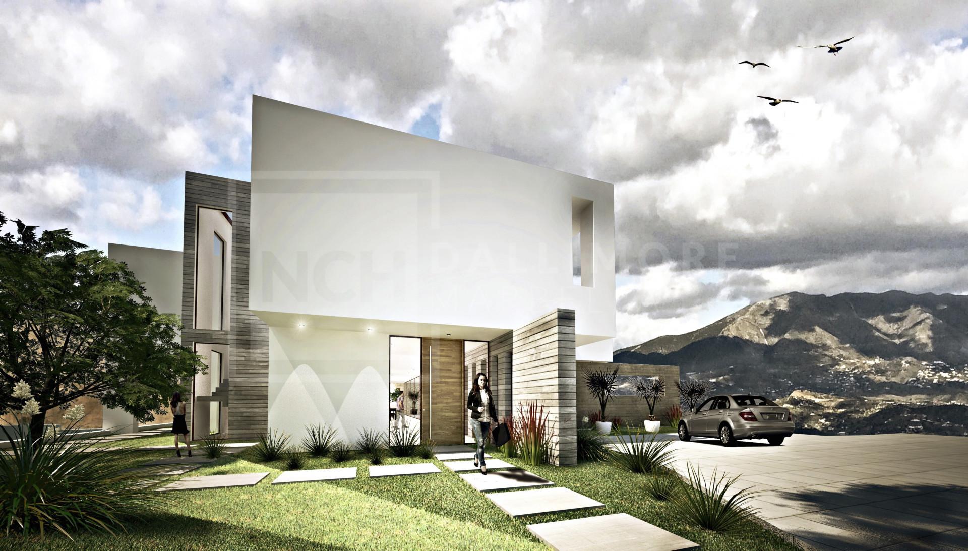 Plot La Mairena, Marbella East – NEWPL6771
