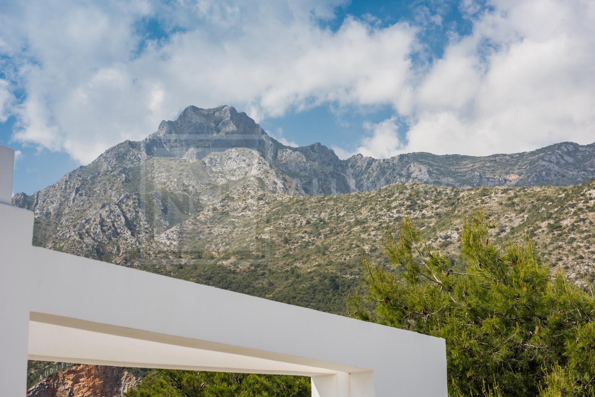 Villa Sierra Blanca, Marbella Golden Mile – NEWV6774