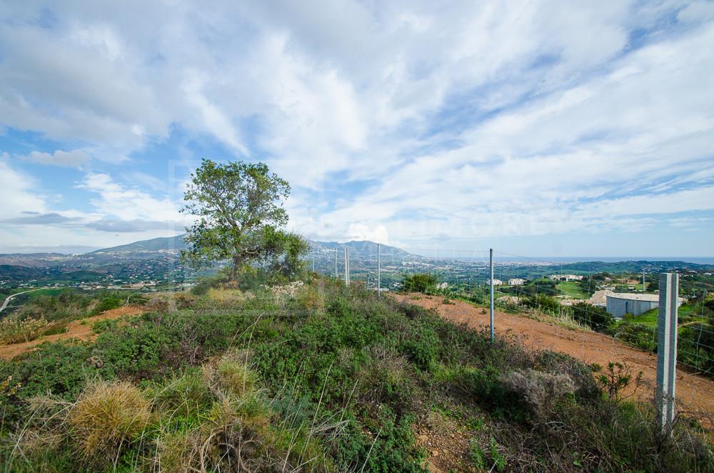 Plot La Mairena, Marbella East – NEWPL6770