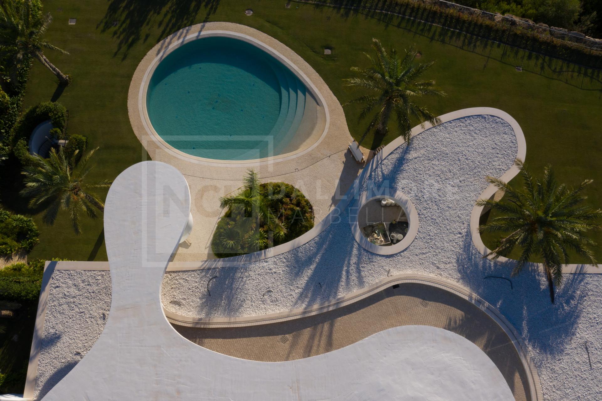 Villa Finca Cortesin, Casares – NEWV6801