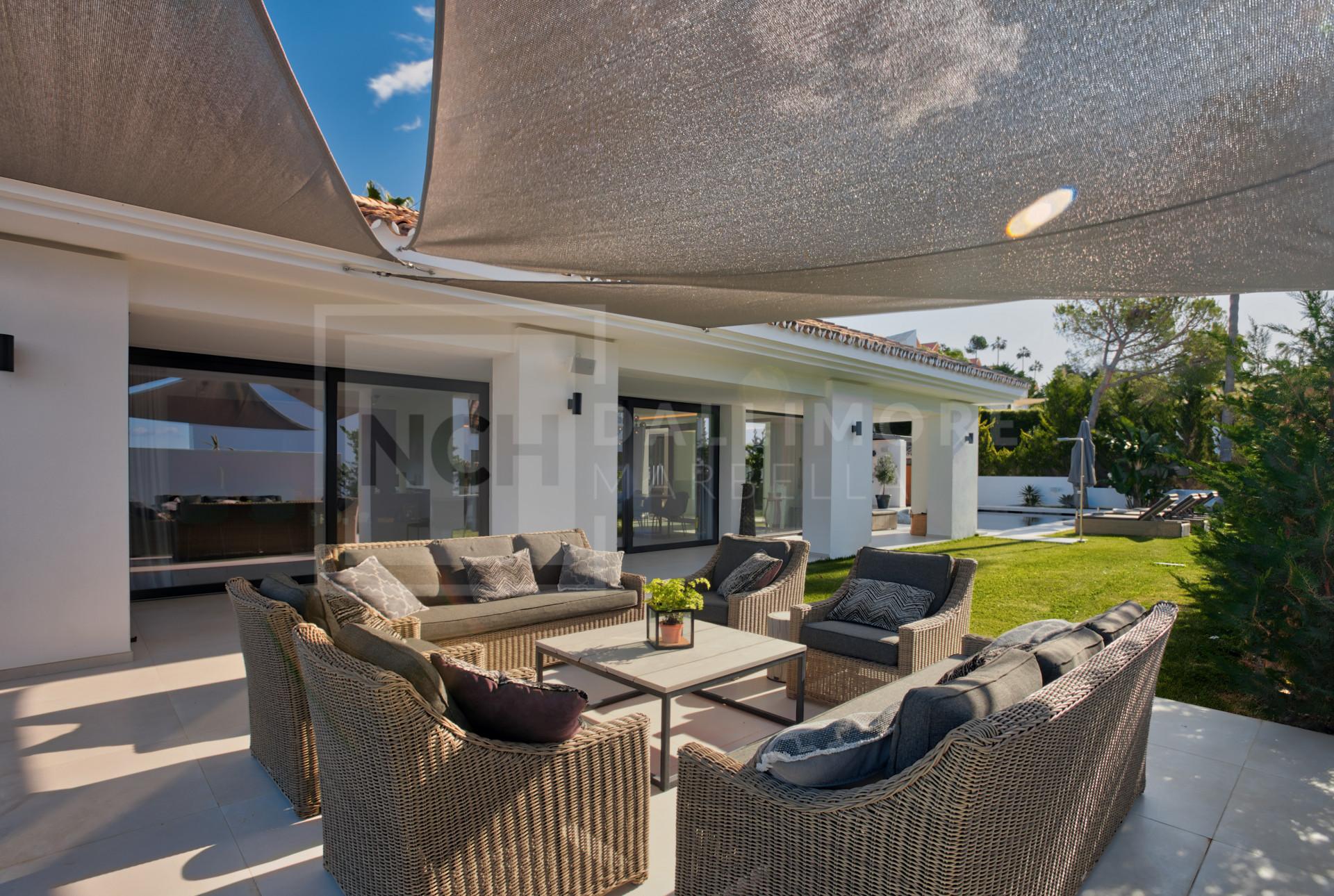 Villa Los Naranjos, Nueva Andalucia - NEWV6796