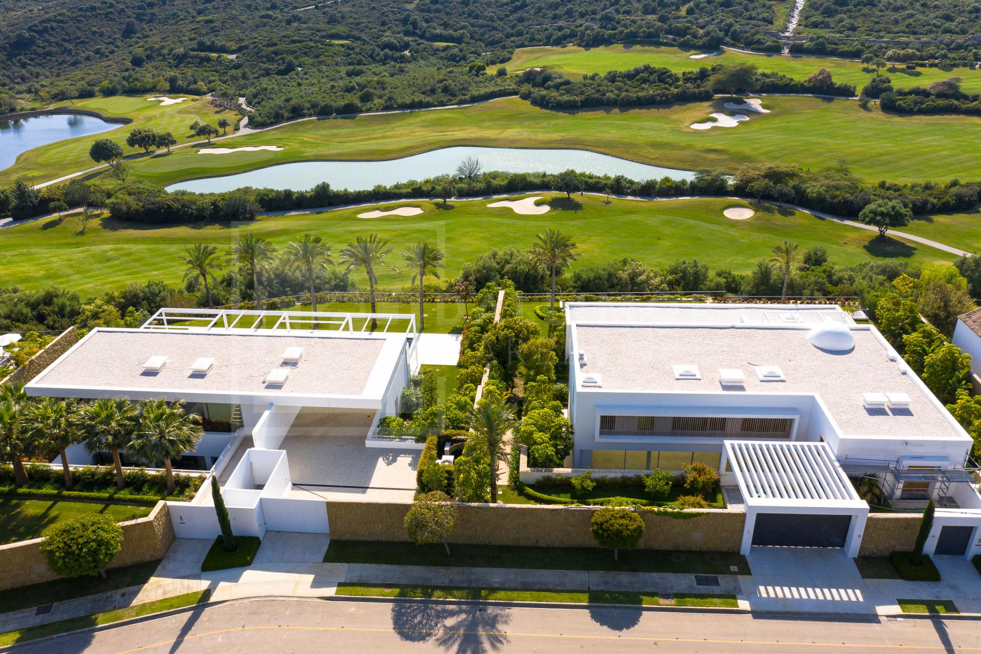 Villa Finca Cortesin, Casares - NEWV6799