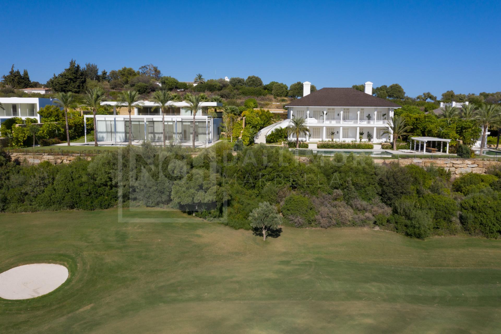 Villa Finca Cortesin, Casares - NEWV6798