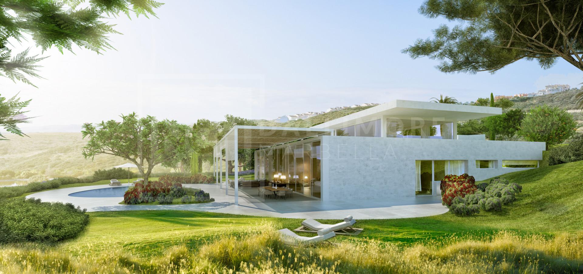 Villa Finca Cortesin, Casares – NEWV6798