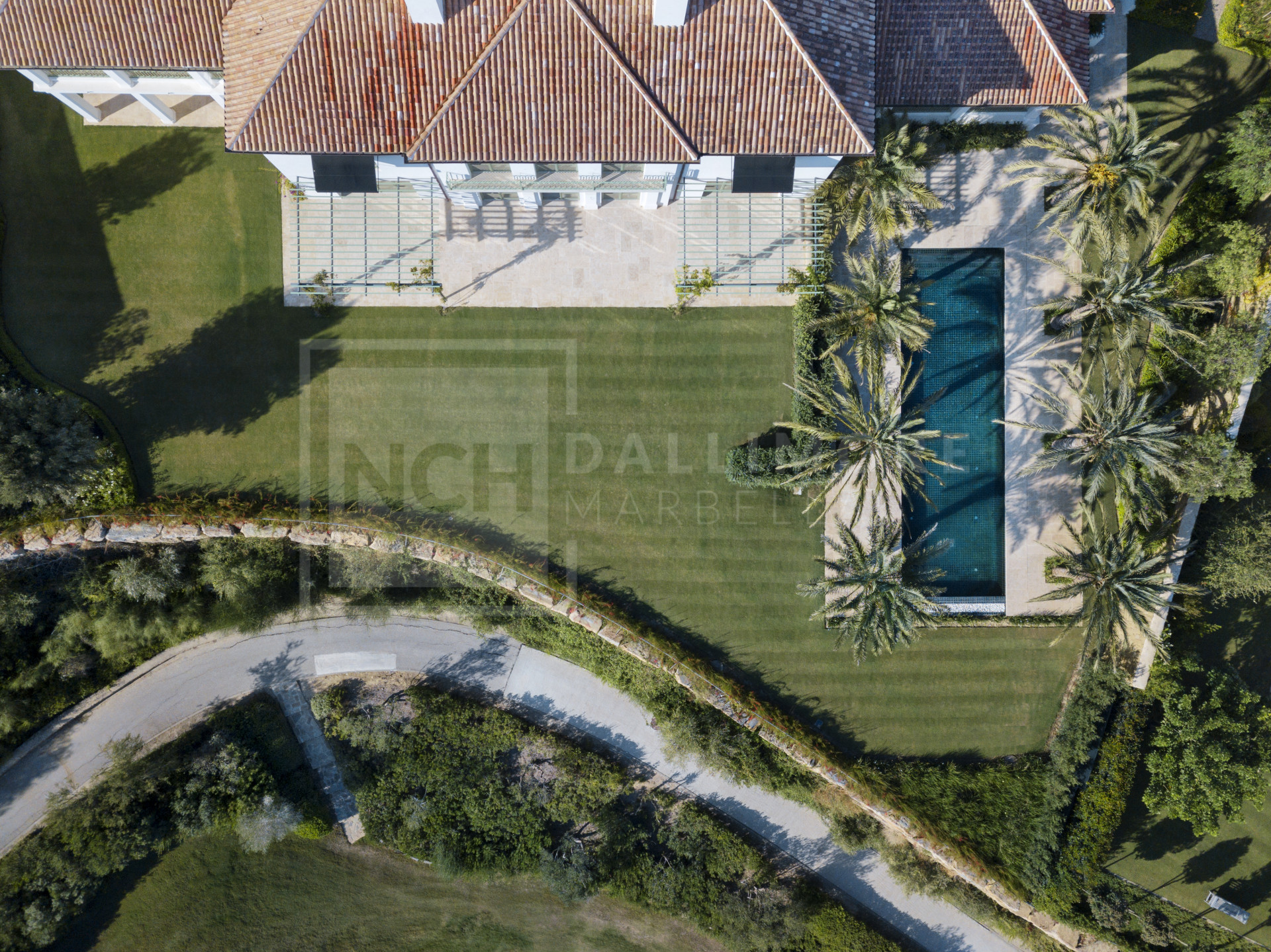 Villa Finca Cortesin, Casares – NEWV6797