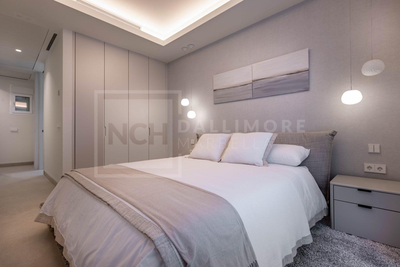 Apartment , Estepona - NEWA6790