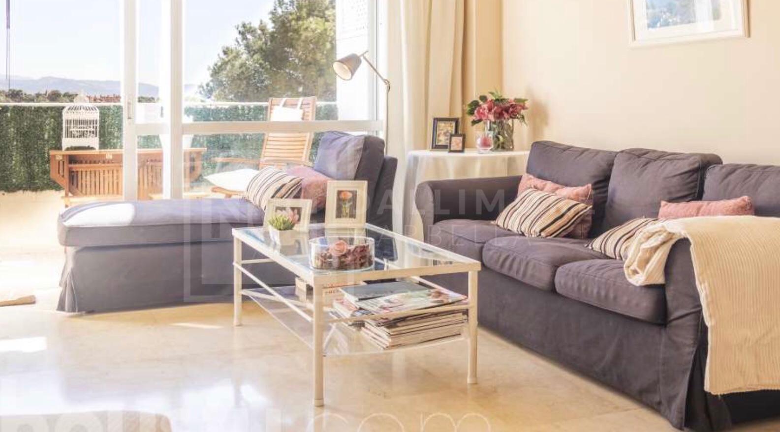 Apartment , Nueva Andalucia – NEWA6823