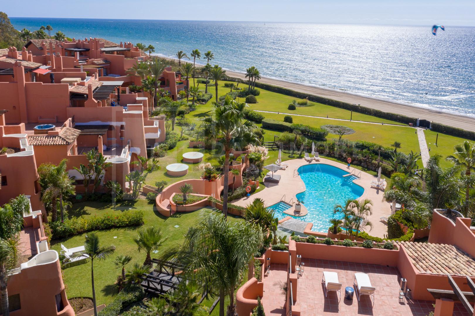 Apartment La Morera, Marbella East – NEWA6820
