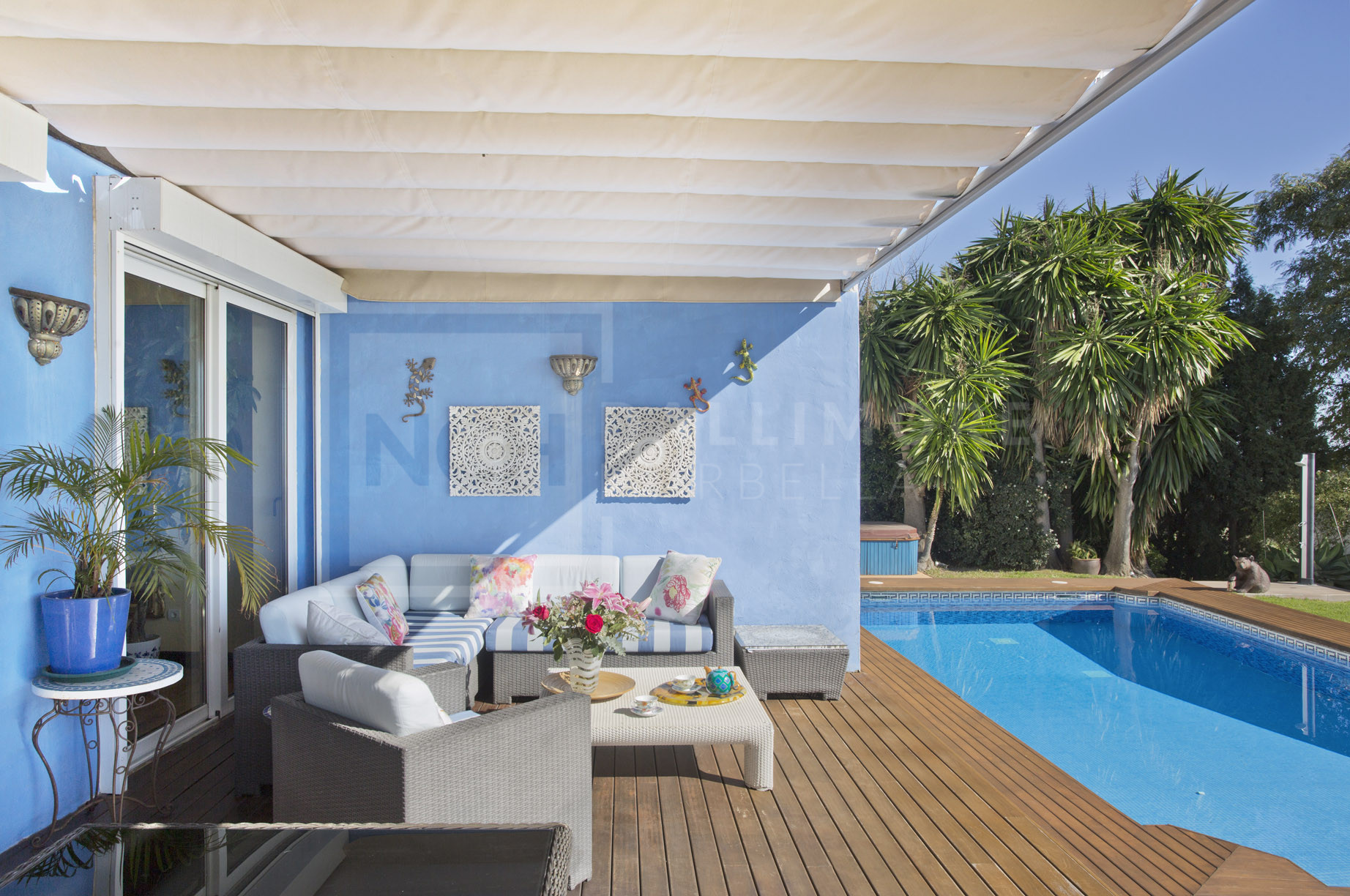 Villa Selwo, Estepona – NEWV6821