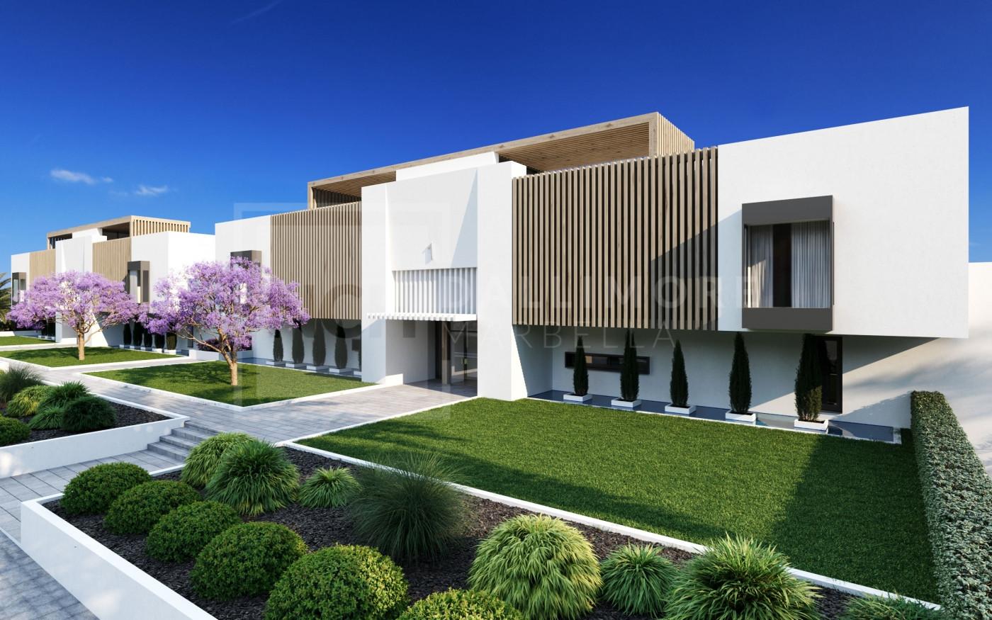 Apartment , Estepona – NEWA6627