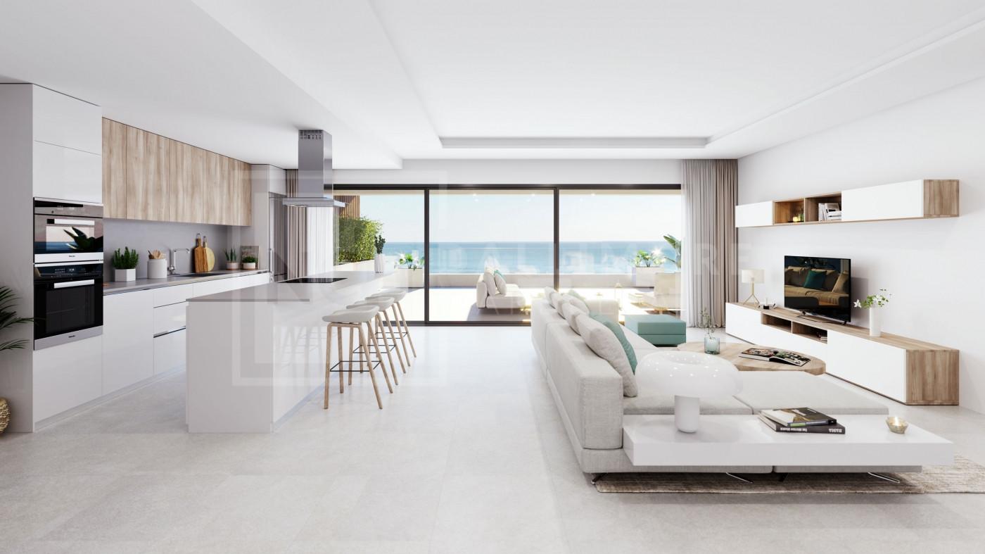 Apartment , Estepona - NEWA6828