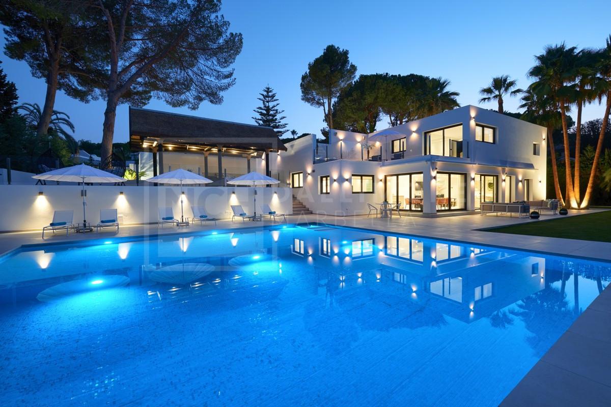 Villa , Nueva Andalucia – NEWV6811