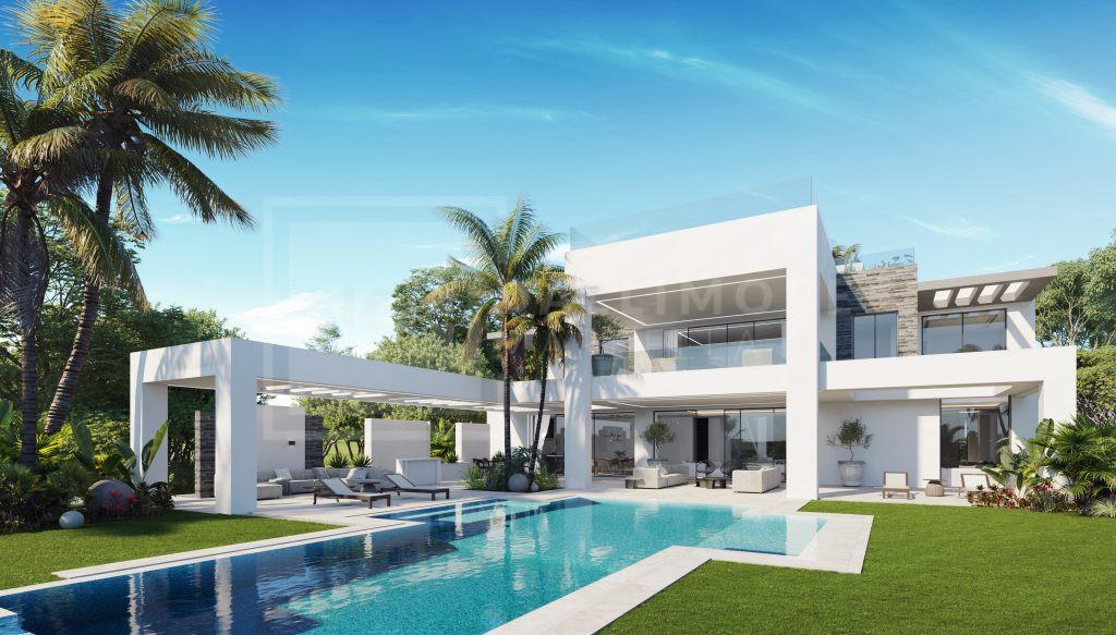 Villa Los Flamingos, Benahavis – NEWV6813