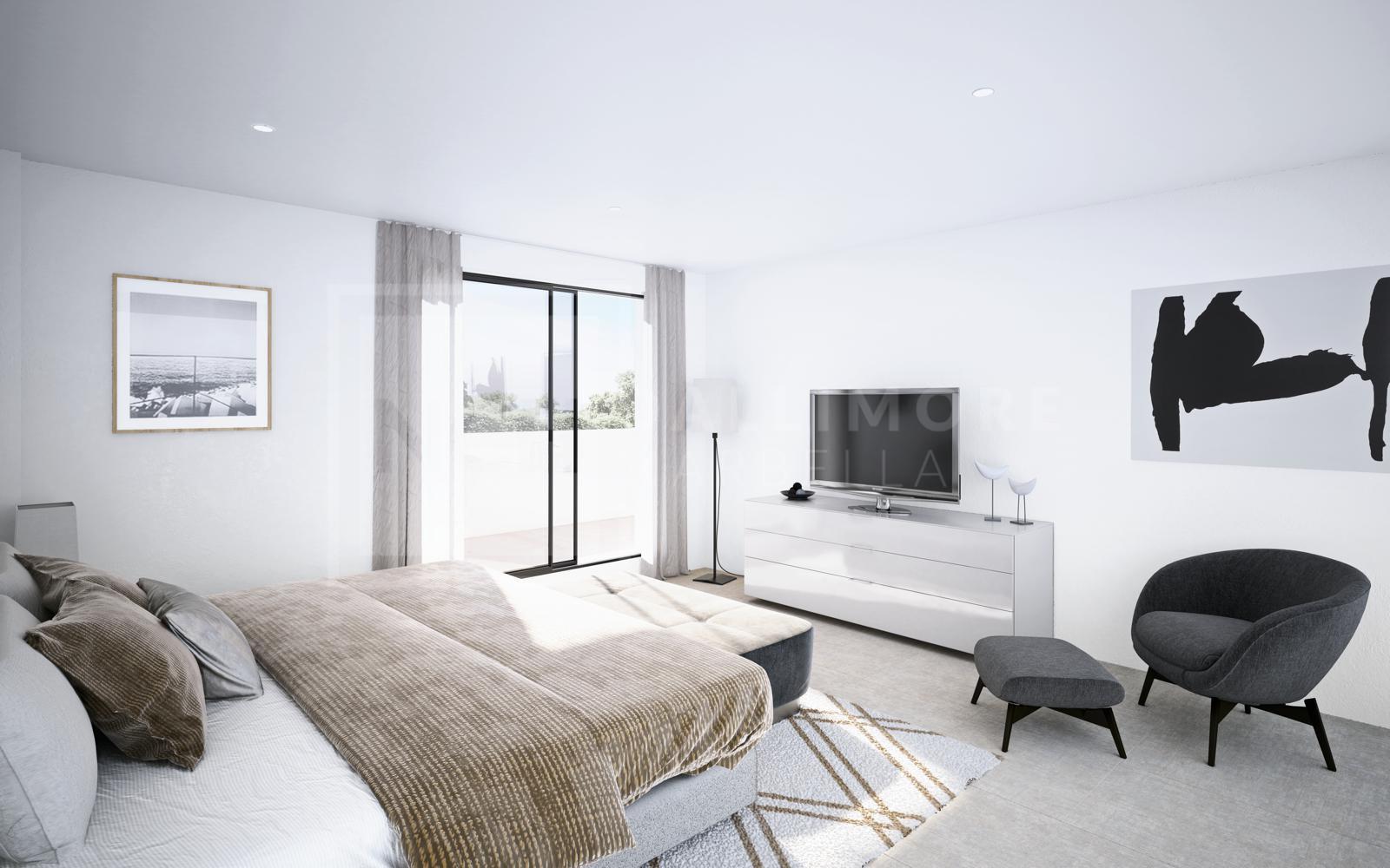 Apartment , Sotogrande – NEWA6815