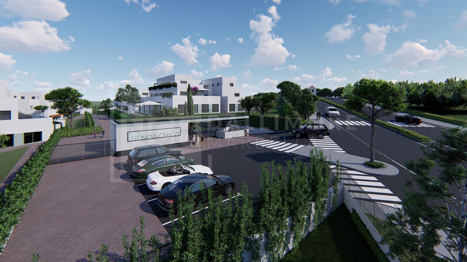 Apartment , Sotogrande - NEWA6815