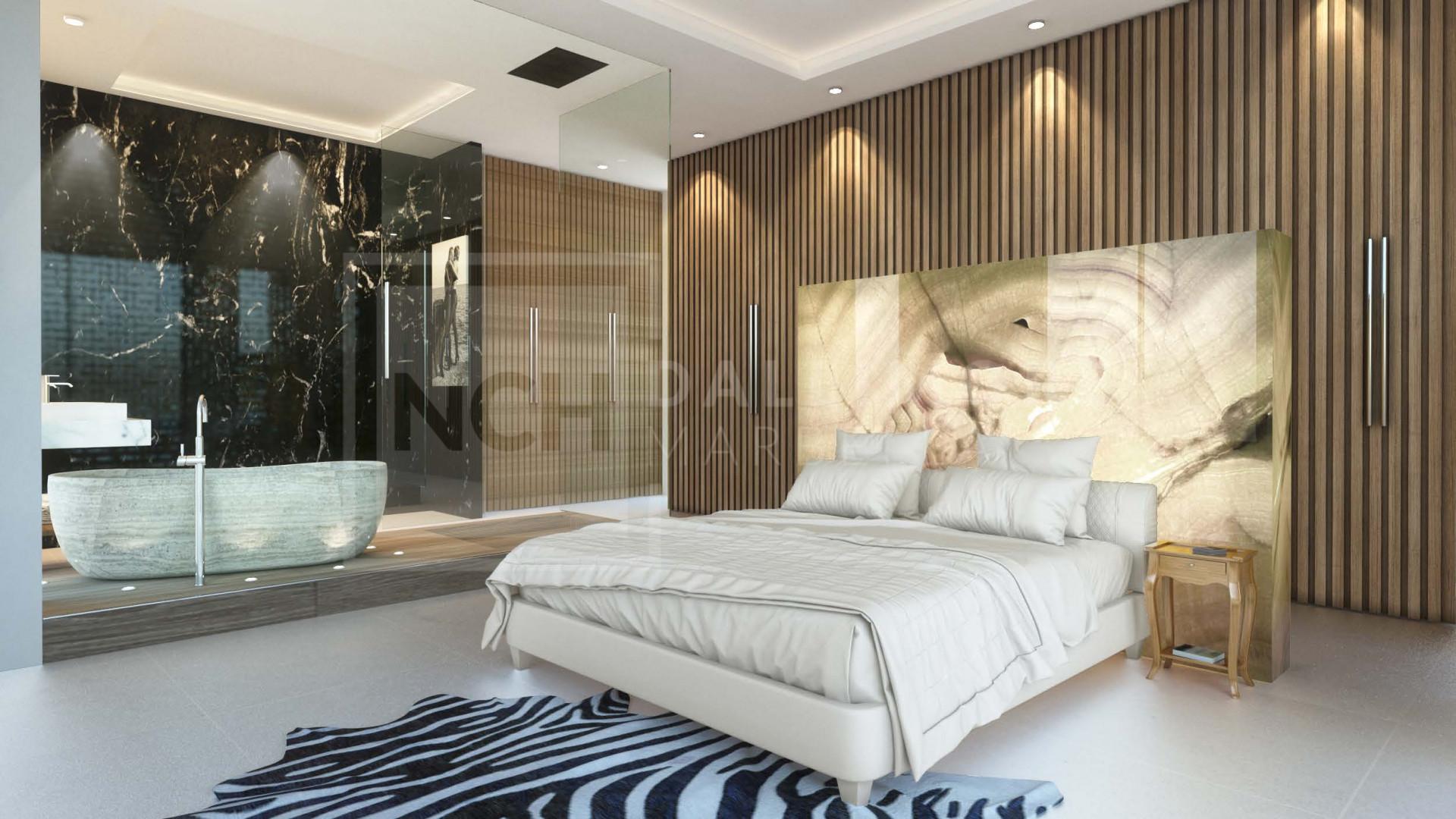 Villa , Marbella Golden Mile – NEWV6847