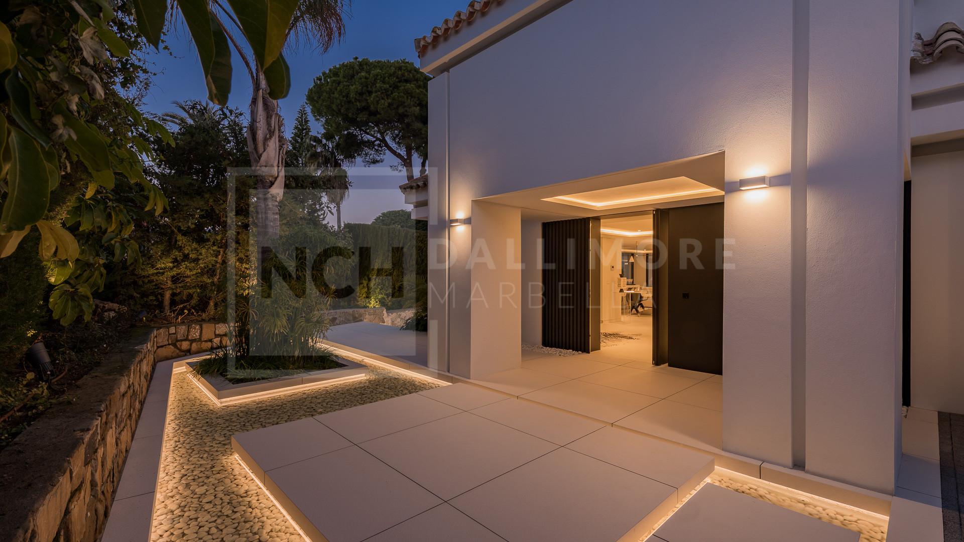 Villa , Nueva Andalucia – NEWV6849