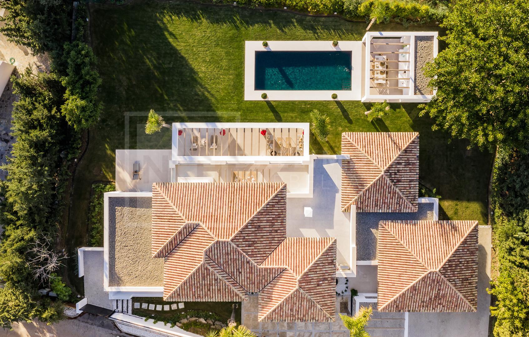 Villa El Paraiso, Estepona – NEWV6850