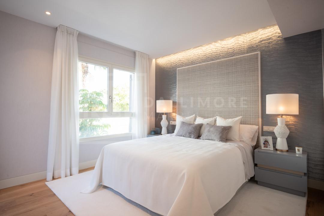Ground Floor Duplex Lomas del Rey, Marbella Golden Mile – NEWA6842