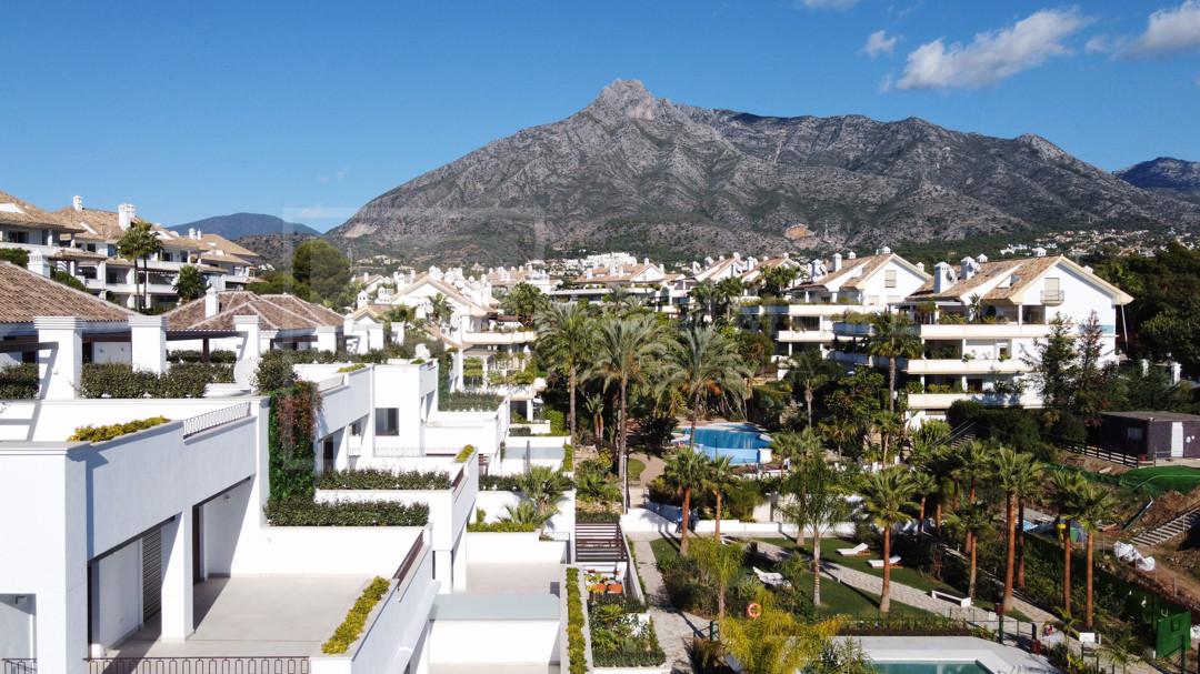 Duplex Penthouse Lomas del Rey, Marbella Golden Mile – NEWPH6843