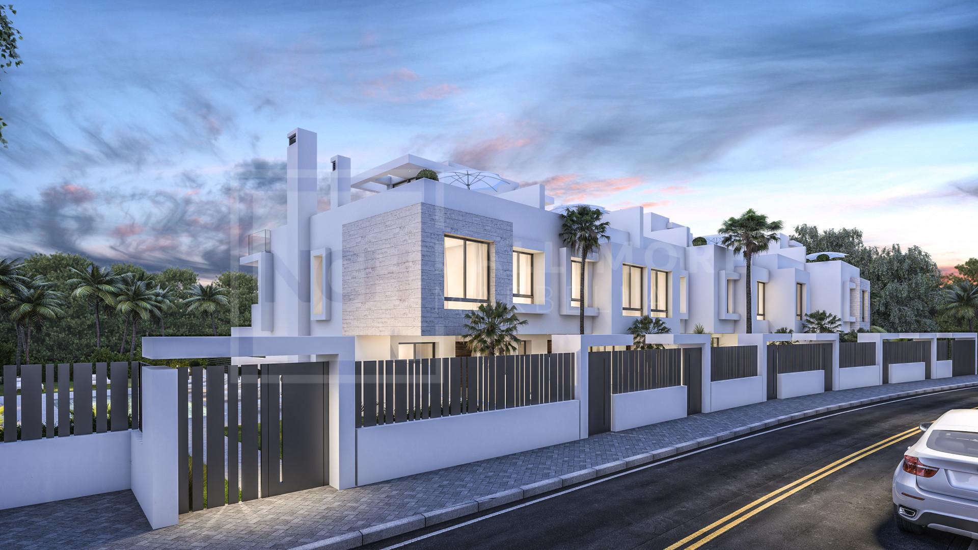 Villa , Estepona – NEWTH6845