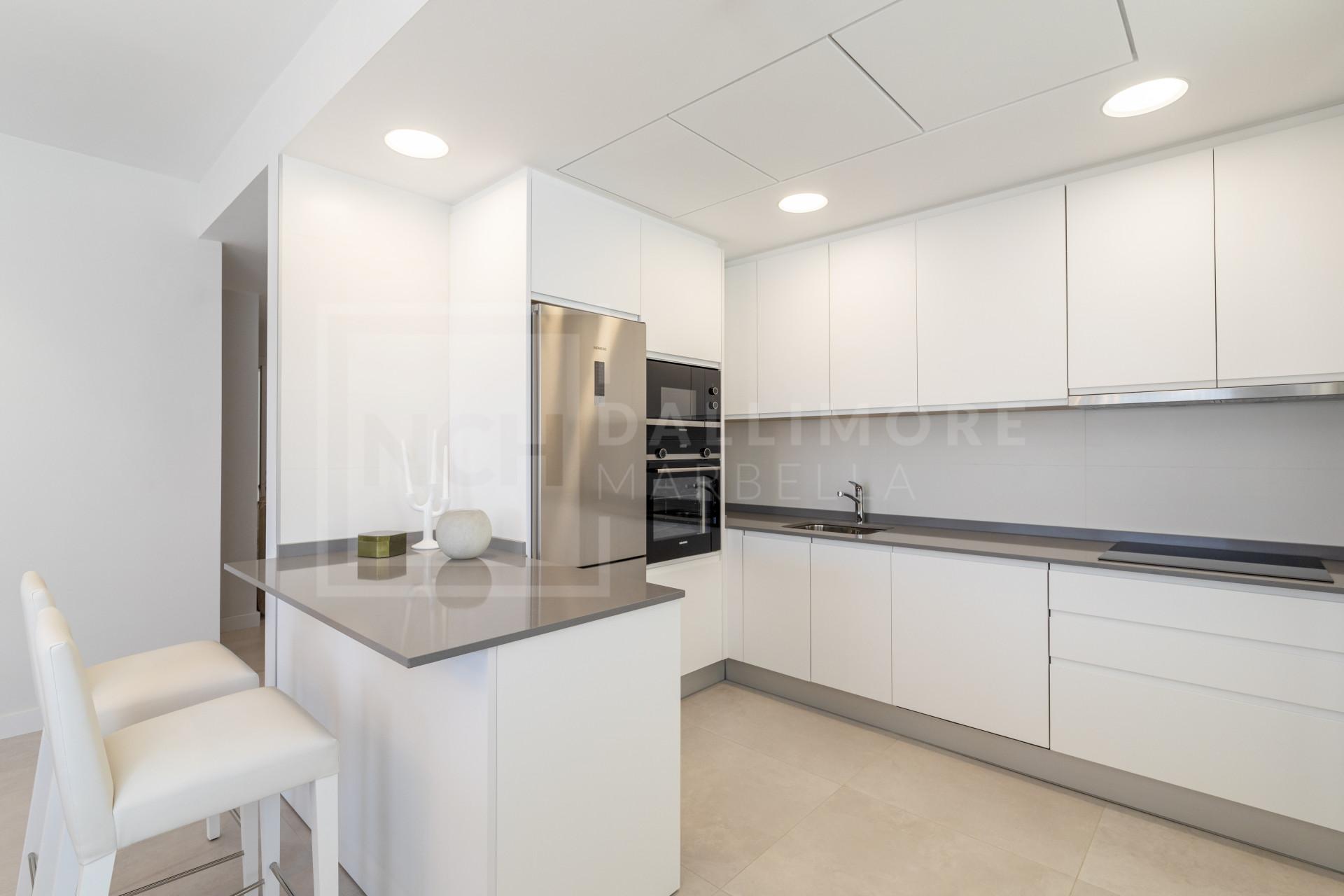 Apartment , Estepona – NEWA6832