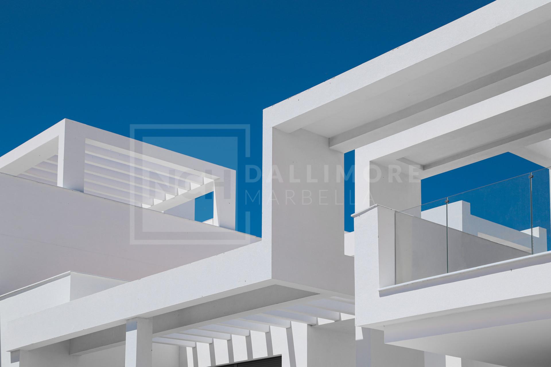 Ground Floor Apartment , Estepona - NEWA6830