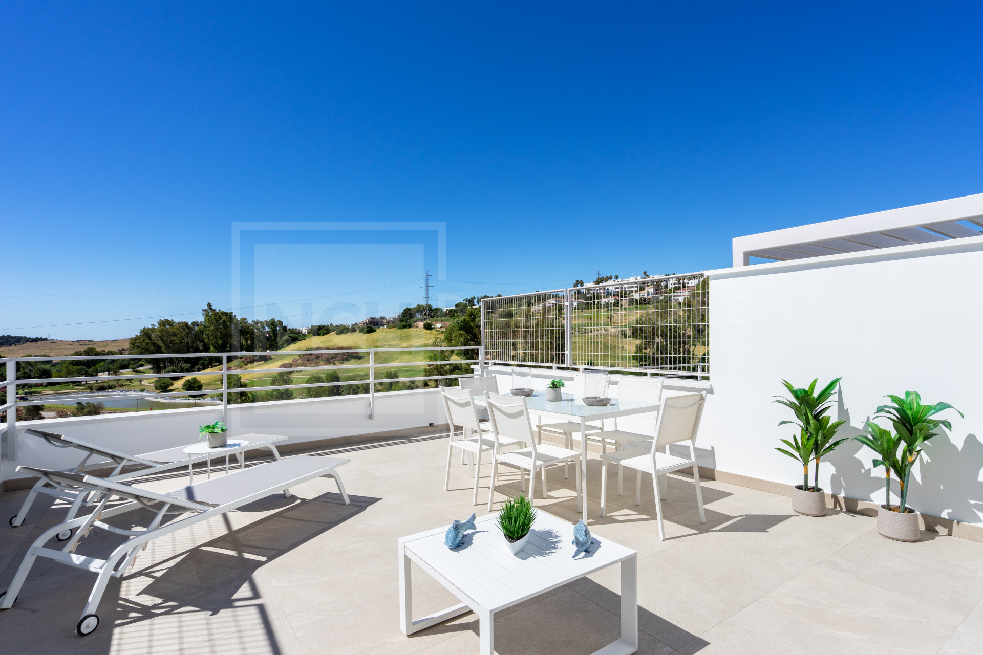 Town House Estepona Golf, Estepona – NEWTH6837