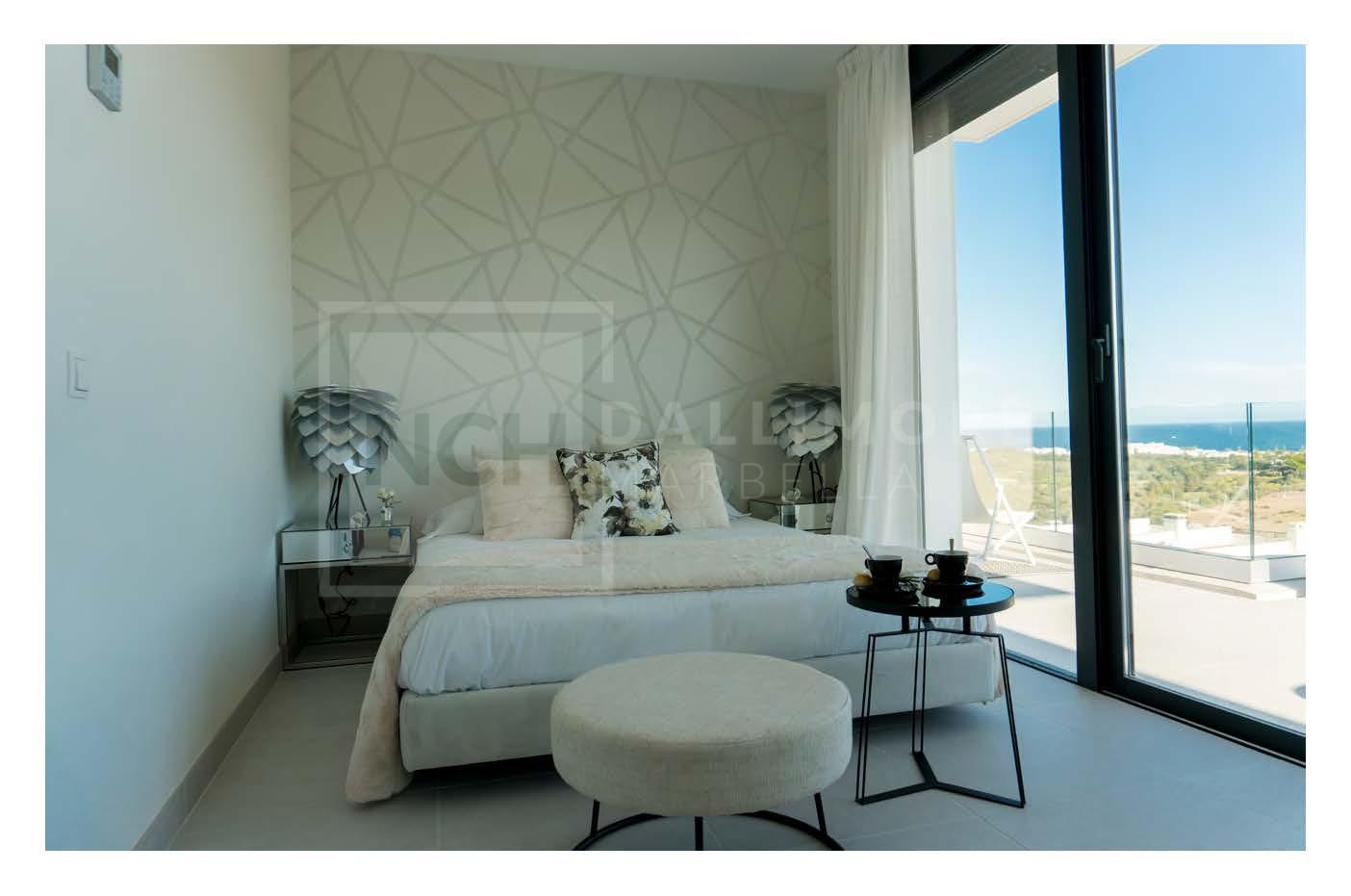 Penthouse , Estepona – NEWA6839
